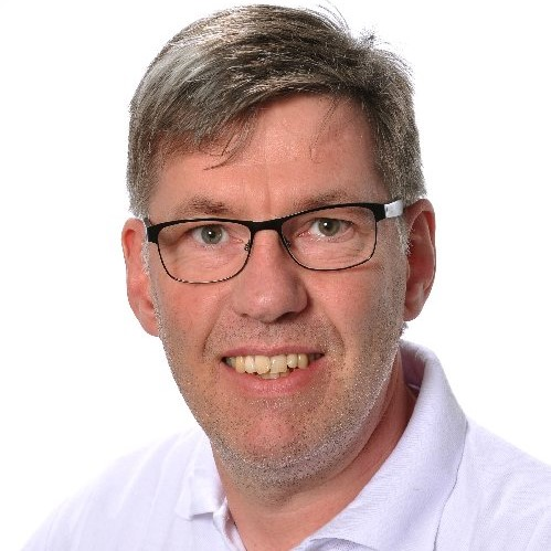 Dr. Rainer Ellerbrake