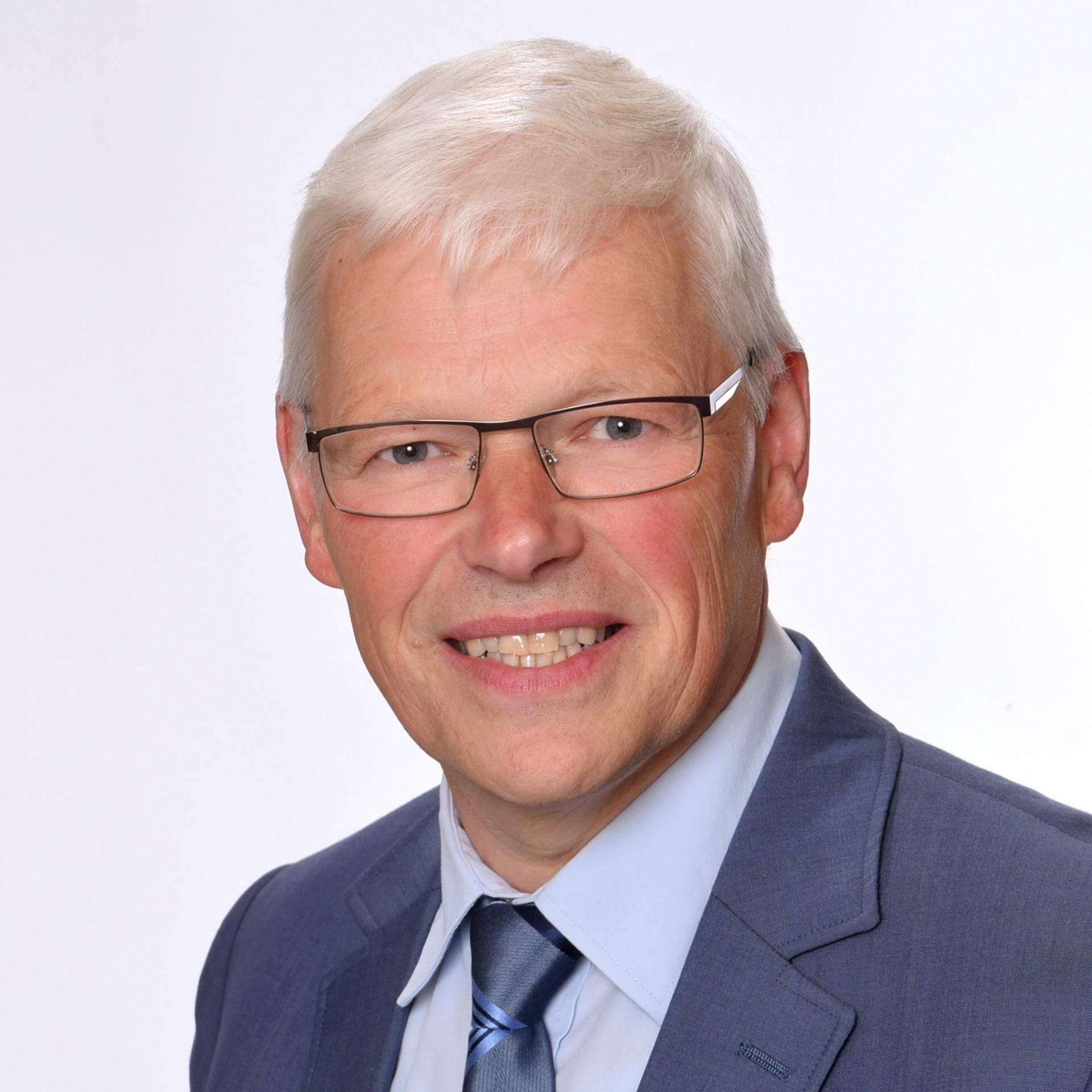 Ludger Kässens
