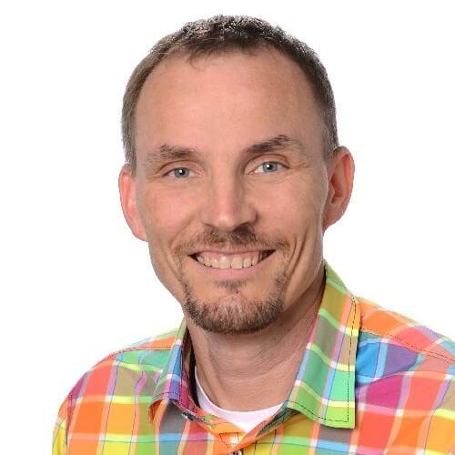 Steffen Schladitz