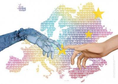 Digital EU – and YOU?!