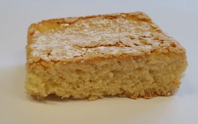 Blechkuchen, Topfkuchen oder Muffinplatten –  Kuchentag für Bolivien