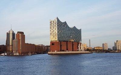 Hamburgs Stadtentwicklung