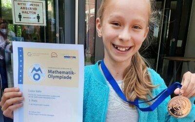 Dammer Olympioniken erfolgreich