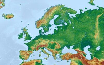 Mathe-Rätselreise durch Europa