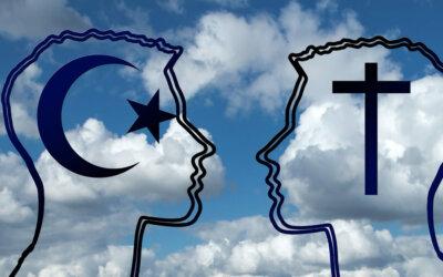 Interreligiöser Dialog im Distanzlernen
