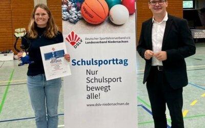 Niedersächsischer Schulsportpreis