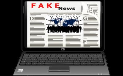 """""""Infodemie"""" durch Falschmeldungen"""