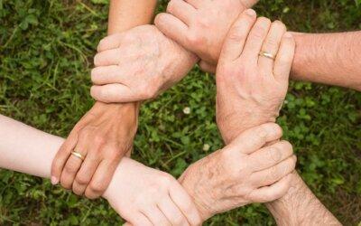 Gemeinsam gegen Blutkrebs – werde zum Lebensretter!