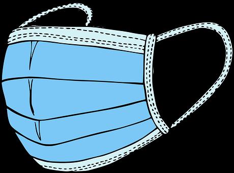 Mundschutz im Unterricht und Sperrung der Zufahrt zur Nordhofe